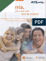 Folheto Dente