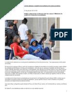 Art EDUCAR 2050 Apenas El 50 Por Ciento de Los Alumnos Completa La Secundaria en Los Plazos Previstos
