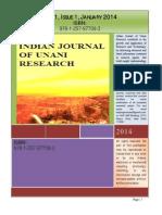 IJUR Jan Issue 2014