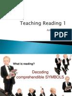 Teaching Reading 2