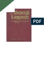 Donji Lapac 1941 Do 1945