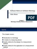 SW Metrology