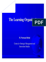 1 Learning Organization [Compatibility Mode]