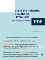 industrial revolution essay industrial revolution wealth medicine and the industrial revolution
