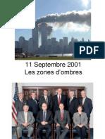 11 Septembre 2001verites Ou Dissimulations.a.m