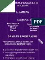 Membahas Program KB Di Indonesia