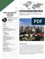 Johannesburg En