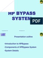 HP BYPASS SYSTEM.ppt