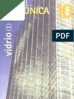 Tectonica #10 - Arquitectura Del Vidrio42