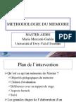 46662236methodologie Du Memoire Ppt
