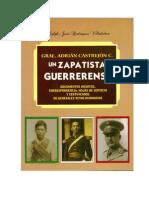 Un Zapatista Guerrerense