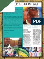 December 2013 Student Newsletter