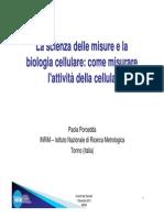 INRIM biologia