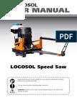 En en Speed Saw Manual 130522 Eng