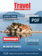 EuroTravel Magazine Edition 5