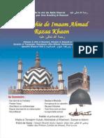 Biographie De Imaam Ahmad Razaa Khaan