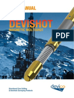 111500 1001 DeviShot User Manual