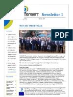 TARGET Newsletter 01 July09 Web