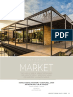 Architecture on the Market