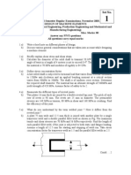 NR-310305-Design of Machine Elements