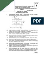 Nr-310402-Antenna & Wave Propagation