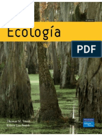 Ecología T. Smith 6ed