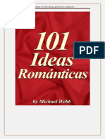 Ideas Romanticas