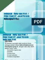 Penyakit Jantung Reumatik Presentasi-edited