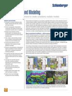 Petrel Geology Modeling 2013