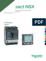 NSX Catalogue 2008