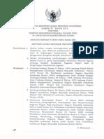 Pma No. 28 Tahun 2013 Tentang Disiplin Pns