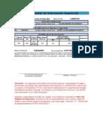 Comprobante de Información RegistradaSS