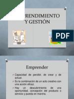 Gestion y Emprendimiento Ppt-1