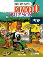 Mortadelo y Filemon Agencia de Informacion
