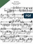 Bartok - DD.75b - March Funebre %28from Kossuth%29