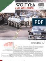 Karol Wojtyla Komunizm i Wolnosc