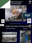 07 PPP TTE Heat Exchanger Inspection