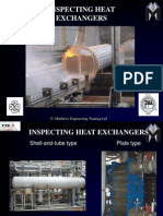 07 PPP TTE Heat Exchanger Inspection