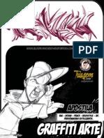 Apostila Grafite Arte - Fabio Torres