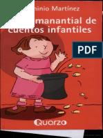 Nuevo Manantial de Cuentos Infantiles