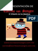 México y sus asesinos seriales - Ricardo Ham