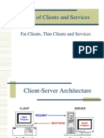 7 ClientServerArchitecture