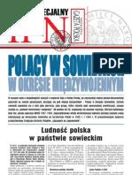 Polacy w Sowietach w Okresie Miedzywojennym