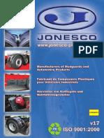 Copy of Jonesco