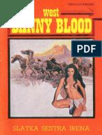 Banny Blood 004 - Slatka Sestra Irena