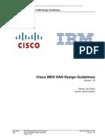 Cisco MDS SAN Design Guide_20121205_v1.8