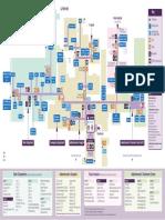 Addenbrookes Level2 Map