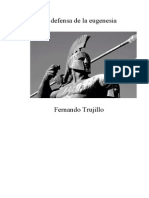 En Defensa de La Eugenesia (Completo)