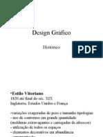 Historia Design Grafico Sem Imagens