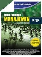 Buku Panduan Manajemen KSEI